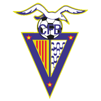 Badge Badalona