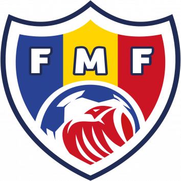 Badge/Flag Moldavia