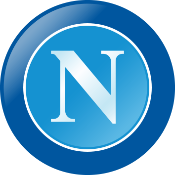 Badge/Flag Napoli