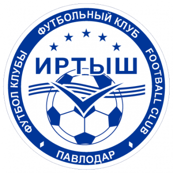 Badge Irtysh Pavlodar