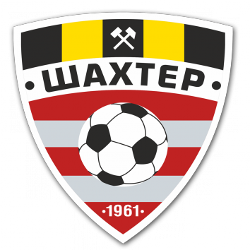 Badge Sh. Soligorsk