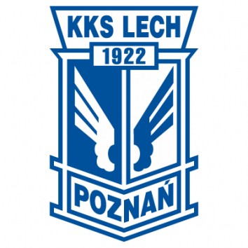 Badge Lech Poznan