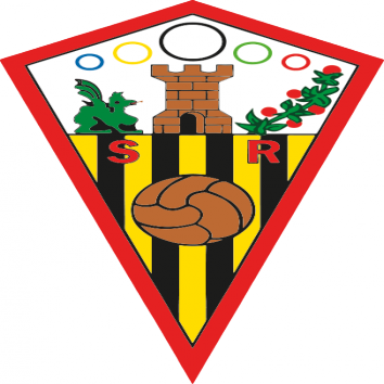Badge/Flag San Roque