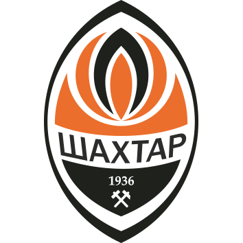Badge Shakhtar