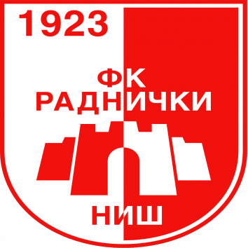 Badge Radnicki Nis