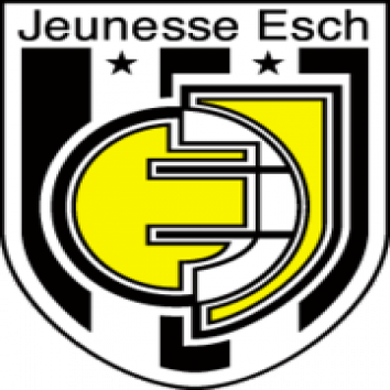 Badge/Flag Jeunesse Esch