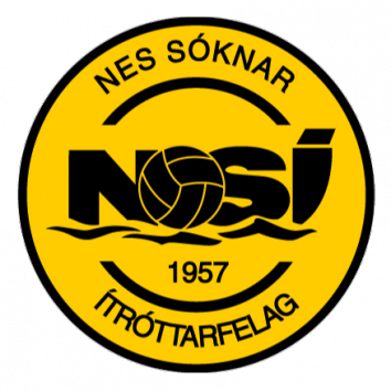 Badge NSÍ