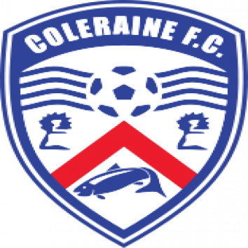 Badge Coleraine
