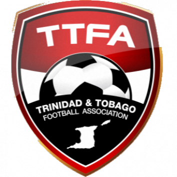 Badge/Flag Trinidad y Tobago