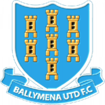 Badge Ballymena