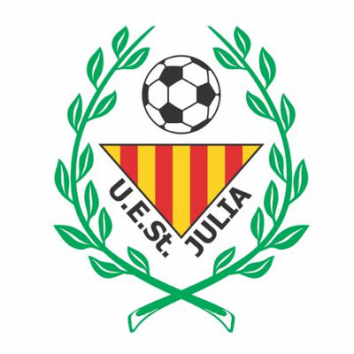 Badge Sant Julià