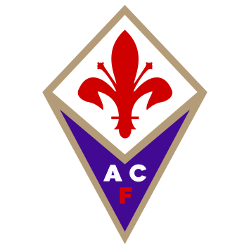 Badge Fiorentina