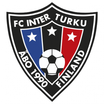 Badge Inter Turku