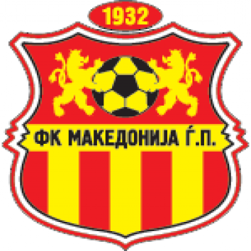 Badge Makedonija