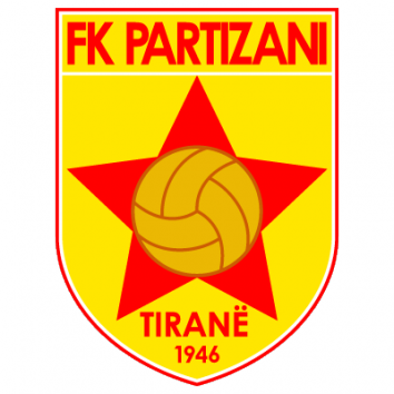 Badge FK Partizani