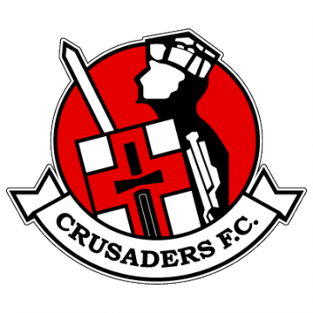 Badge Crusaders FC