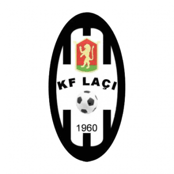 Badge KF Laci