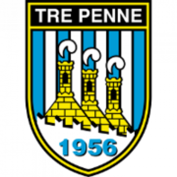 Badge Tre Penne