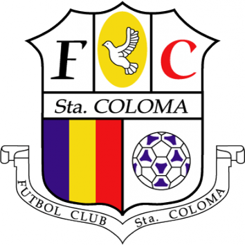 Badge Sta. Coloma