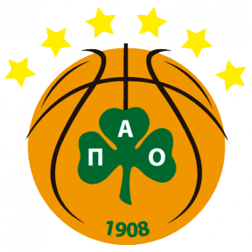 Badge Panathinaikos