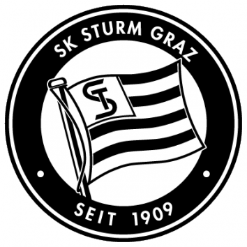 Badge Sturm Graz