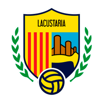 Badge Llagostera