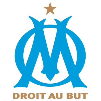 Badge/Flag Marseille