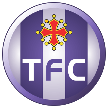 Badge Toulouse