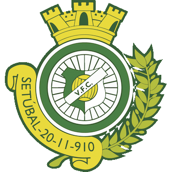 Badge/Flag V. Setúbal