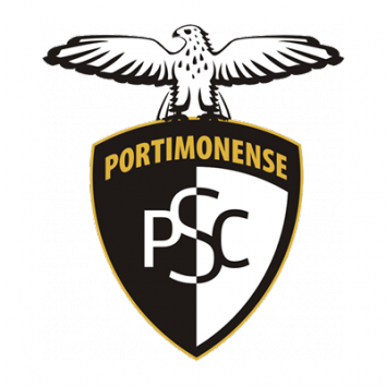 Badge/Flag Portimonense