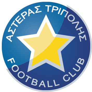 Badge Asteras Tripolis