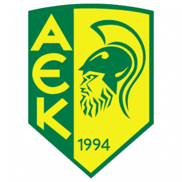 Badge AEK Larnaca