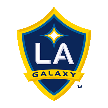 Badge Los Angeles Galaxy
