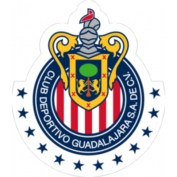 Badge/Flag Chivas
