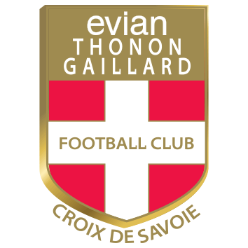 Badge Evian