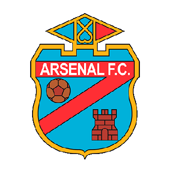 Badge Arsenal de Sarandí
