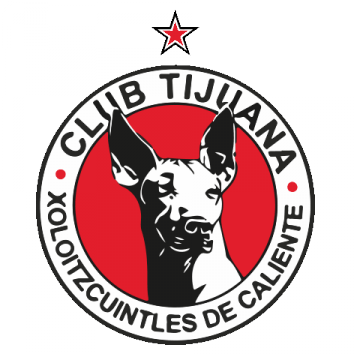 Badge Xolos