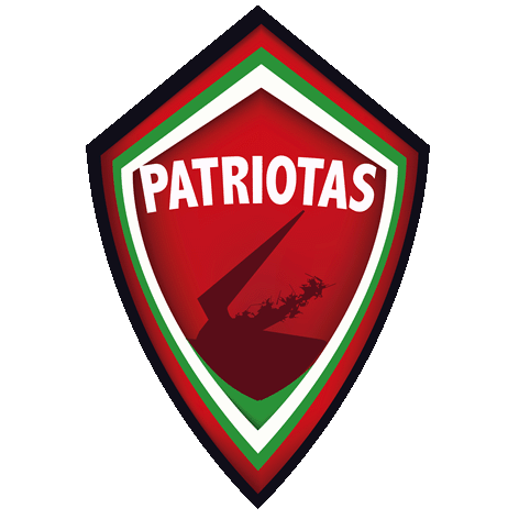 Badge Patriotas