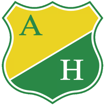 Badge Huila