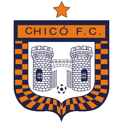 Badge Chicó