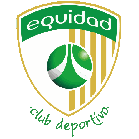 Badge La Equidad