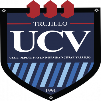 Badge Universidad César Vallejo