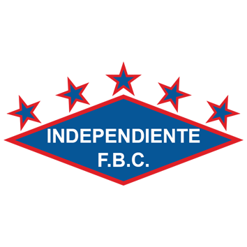 Escudo/Bandera Independiente CG