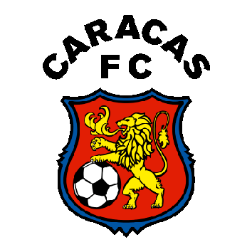 Badge Caracas Fútbol Club