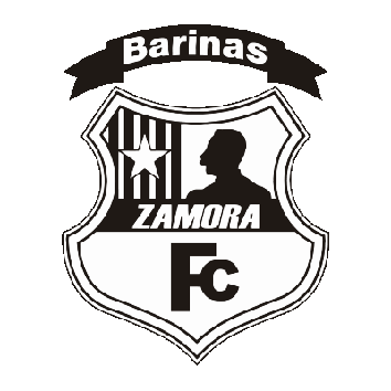 Badge/Flag Zamora F.C