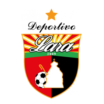Badge/Flag Deportivo Lara