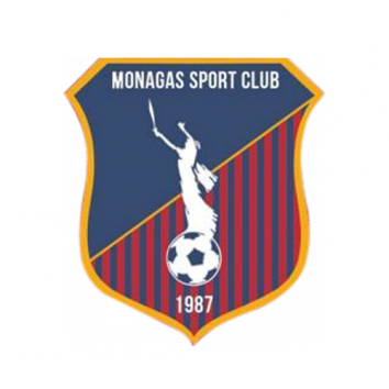 Badge Monagas