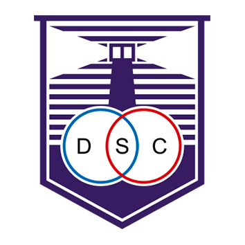 Badge/Flag Defensor Sporting