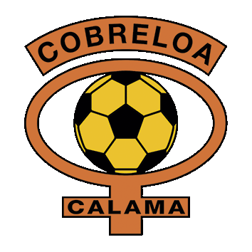Badge Cobreloa