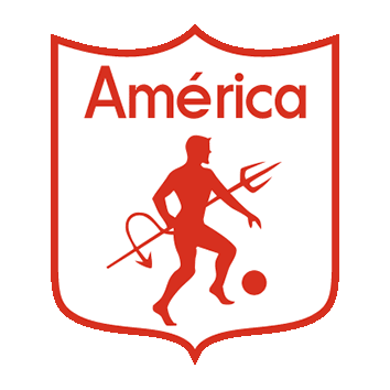 Badge América de Cali